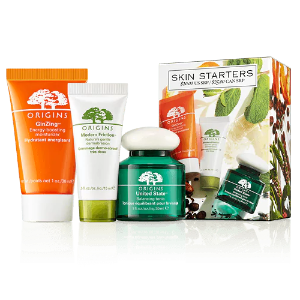 Bring out the best in your skin Skin Starters Set