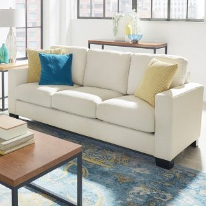 HomeVance Bartlet Sofa