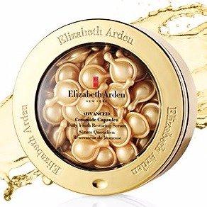 Free 7-Pc Gift + Full Size Ceramide Essence + 20% off @ Elizabeth Arden