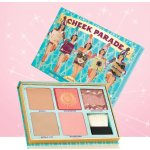 cheek parade bronzer & blush palette @ Benefit Cosmetics