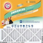Arm & Hammer Enhanced FPR 6 Odor Allergen and Odor Control (4-Pack)