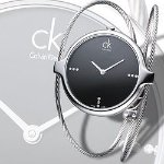 Calvin Klein Women's Agile Watch Model: K2Z2M11S