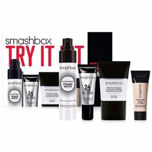 Smashbox Try It Kit: Primer Authority - Smashbox - Beauty - Macy's