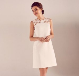 Up to 50% OffDress Sale @ Ted Baker