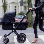 史低价:Bugaboo,Nuna 等品牌 儿童推车及配件