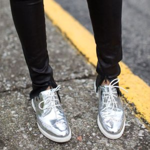 Up to 50% OffZERØGRAND Oxfords @ Cole Haan