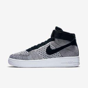 Nike Air Force 1 Ultra Flyknit Men's Shoe.
