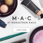 MAC Cosmetics @ Nordstrom Rack