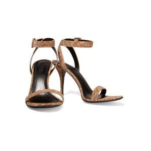 Atalya cork sandals | Alexander Wang
