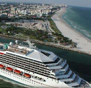 $269+3-night Bahamas Cruise from Miami (Roundtrip)