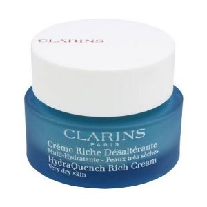 Clarins HydraQuench Rich Cream for Very Dry Skin 50 ml | Unineed | Premium Beauty & Fashion