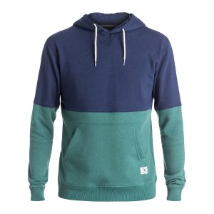 Men's Rebel Block Hoodie 888327806396 | DC Shoes