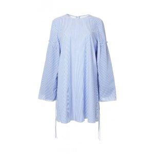 Elliot Stripe Trapeze Dress - Sale   Official Site