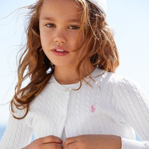 Up to 75% Off + Extra 20% OffBaby and Kid's Clearance Clothing @ Macy's