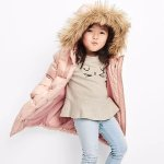 Baby and Kid's Clothing @ Gap