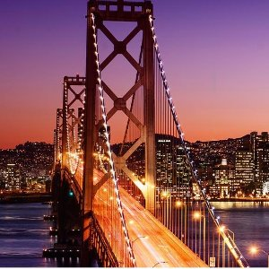 From $135San Francisco Hotel Christmas Special