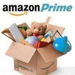 Amazon Prime会员福利