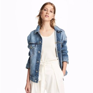 Up to 80% OffAll Sale Items @ H&M