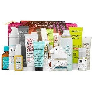 $38Sephora Favorites Summer Hair Saviors ($94.00 value) @ Sephora.com