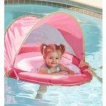 Aqua Leisure 婴儿坐式遮阳游泳圈