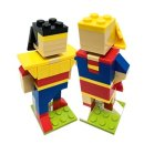 Free Exclusive Mini Models DC Super Hero Girls Building Event @ LEGO Stores