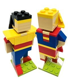Free Exclusive Mini ModelsDC Super Hero Girls Building Event @ LEGO Stores
