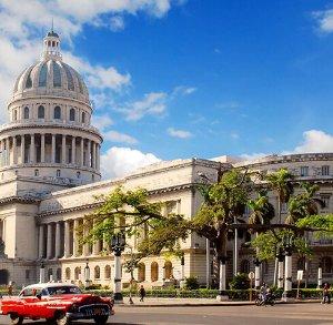 ¥26859深圳出发 墨西哥、古巴9晚11日二国连线游  墨西哥城、坎昆、哈瓦那、巴拉德罗