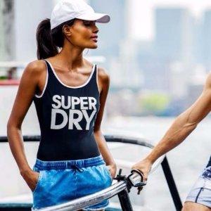 Up to 50% offSummer Sale @ Superdry