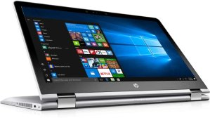 $599HP Pavilion x360 Convertible 15-br095ms 2 in 1 PC