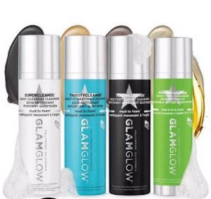 25% Off GLAMGLOW Cleanser On Sale @ Nordstrom