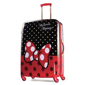 40% Off + Extra 10% Off + Free ShippingSelect Styles @ American Tourister
