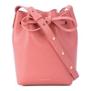 Mansur Gavriel – Mini Mini Bucket Bag | Kirna Zabête