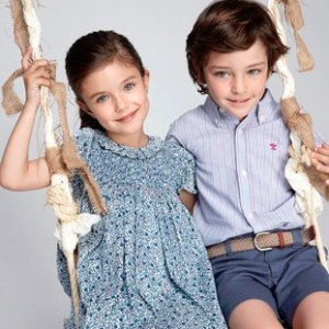 Up to 80% OffNeck & Neck for Baby & Kids @ Gilt