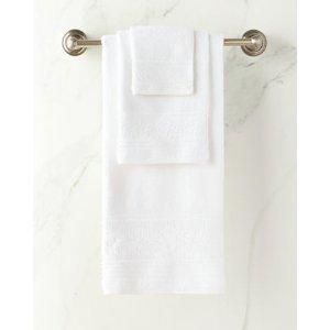 Cobra Trading Leila Bath Towels