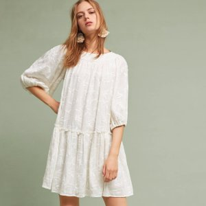 Extra 30% Off Sale@ anthropologie