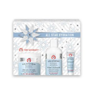 All Star Hydration Kit | Sensitive Skin Care | First Aid Beauty - First Aid Beauty