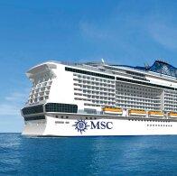 $439+7-night Mediterranean Cruise from Marseille (Roundtrip)