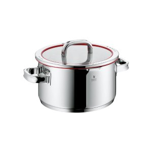 Function 4 High Casserole with Lid by WMF at Gilt
