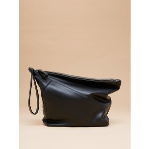 Origami Wristlet Handbag