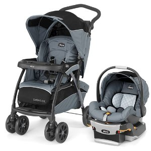 Chicco Cortina CX Travel System : Target
