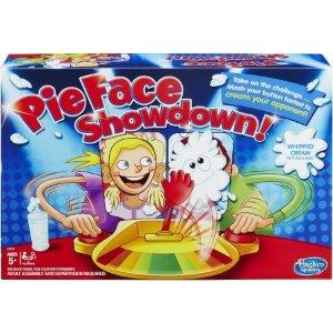 Pie Face Showdown Game - Walmart.com