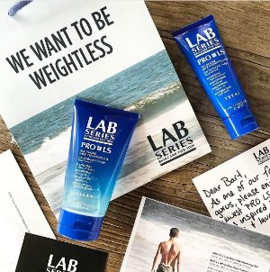 Dealmoon Exclusive! Up to $20 Off $100 Purchase With $100 Enjoy a Deluxe Duo of Oil Control Daily Hydrator & Oil Control Solution @ Lab Series