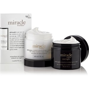 Online Only Miracle Worker Skincare Set | Ulta Beauty
