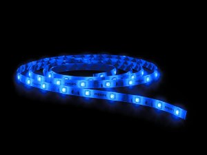 Philips Hue Lightstrip Plus, 2nd Generation, Works with Amazon Alexa