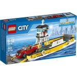 LEGO City Great Vehicles Ferry, 60119
