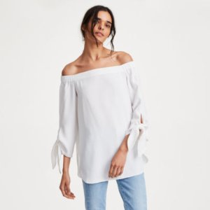 Women | Long Sleeve | Sophiya Top | Club Monaco