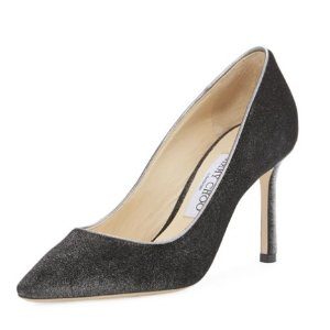 Up to 50% Off+Extra 20% OffSelect Jimmy Choo Shoes @ Bergdorf Goodman