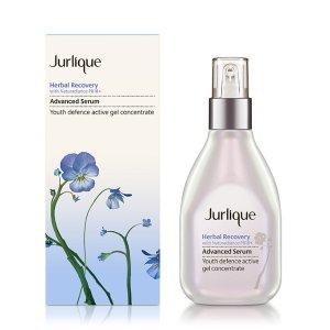 Herbal Recovery Advanced Serum   Jurlique