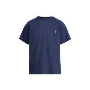 Micro-Dot Jersey T-Shirt - Tees