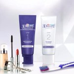 Crest 3D White Brilliance Toothpaste, Teeth Whitening and Deep Cleansing via Daily Two-Step System